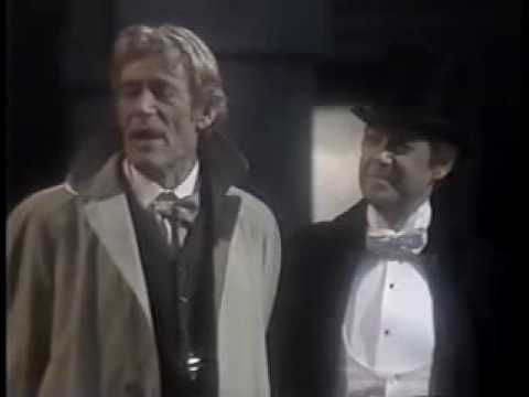 Peter O'Toole in Pygmalion 21