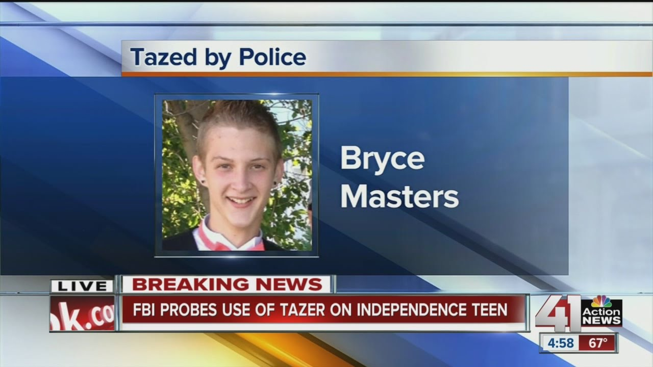 Independence police hold news conference on stunned teen