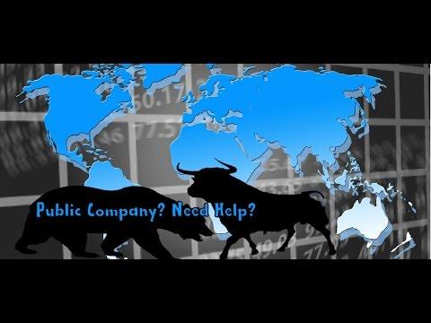 Public Company Antigua and Barbuda