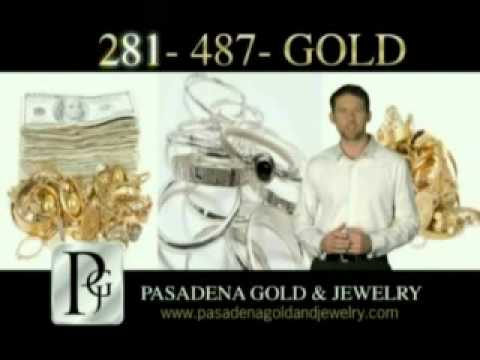 Gold Buyers Houston Texas