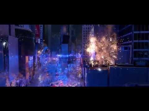 The Amazing SpiderMan 2: Rise of Electro Hindi Sizzle HD