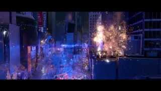 The Amazing Spider-Man 2: Rise of Electro Hindi Sizzle [HD]