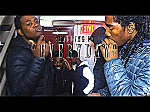 HIMSQUAD NASA x PA Gang - Everyday| OFFICIAL VIDEO BY @SIRSHAHLY #SHAHLYVISIONS