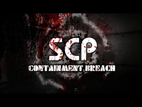 Thumbnail: WE'LL DO IT LIVE!! | SCP Containment Breach #48