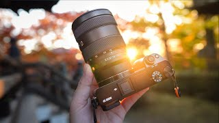 Will Sony a6000 be GOOD ENOUGH in 2020? | VS Sony a6100