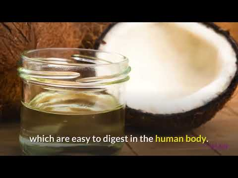 Ghee vs Coconut oil everything you should know!