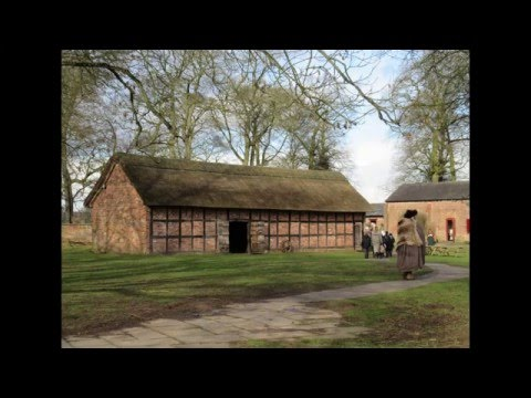 The Ghosts of Tatton - Interview with Mick Ricketts, Steward of Tatton Old Hall