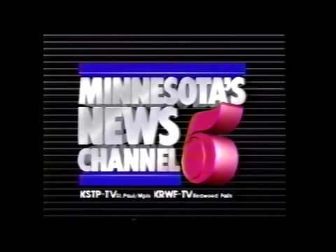 Minnesota's News Channel 5 - 1987 (Good Morning America)