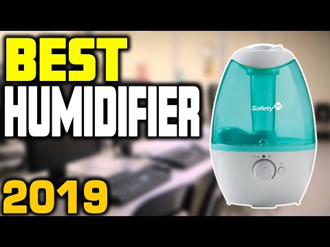 5-best-humidifier-in-2019