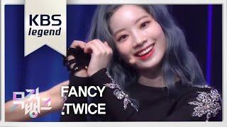 Download lagu TWICE(트와이스) - 팬시(FANCY) l @뮤직뱅크 Music Bank 20190503
