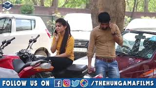 Call clash prank rahul sharma/masti zone sanjay