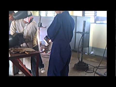 SMAW NC II SALVADOR TRADE SCHOOL