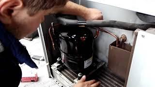 Курсы по ремонту торгового холодильного оборудования - Учебный Центр