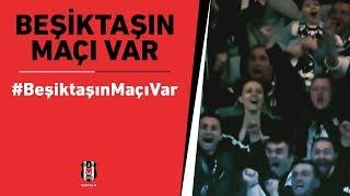 BeşiktaşınMaçıVar