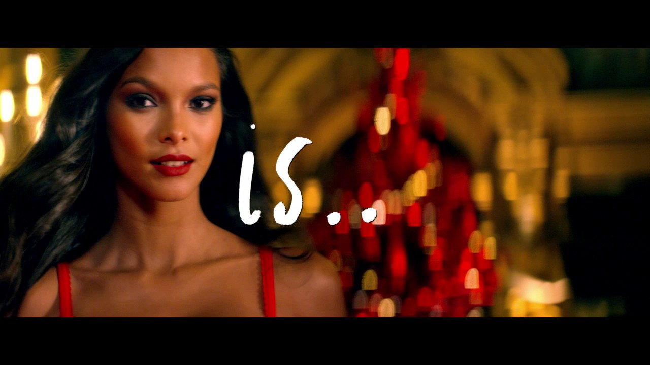 Victoria's Secret Holiday 2016 Commercial (:30)