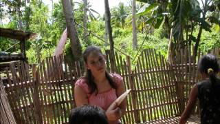 Camparang Tubabao Guiuan Eastern Samar One Village at a Time