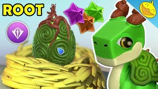 Legendary ROOT DRAGON Hatching + ASCENSION Myths BUSTED! - DML #1114