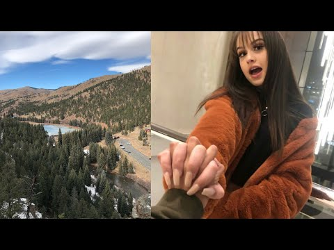 Vlog: My Week In Colorado