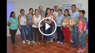Reportaje periodístico - Acoset comprometido con la responsabilidad social