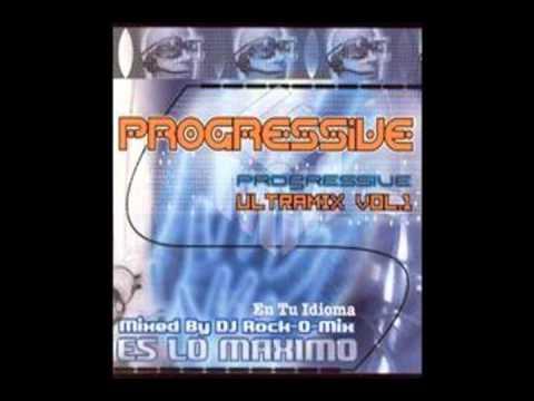 Progressive Ultramix Vol 1