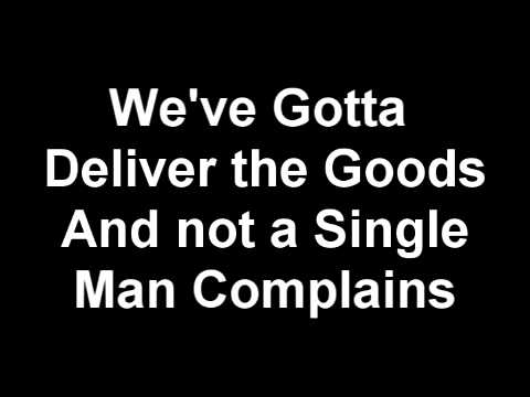 The Transportation Song