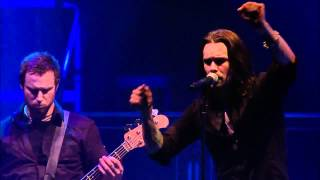 Alter Bridge In Loving Memory Live With Lyrics HD