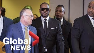"""""""There is no case"""": R. Kelly's lawyer claims Michael Avenatti's case is bogus"""