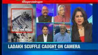 Nation at 9: Amid growing Chinese aggression, what are India's options? thumbnail