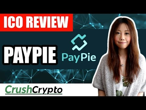 ICO Review: PayPie (PPP) - Credit Assessment on Blockchain A