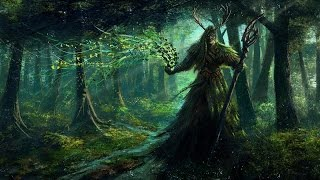 Утраченные знания друидов. Скайрим сборка Skyrim Association. Стрим 2