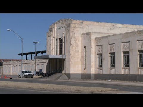 Santa Fe Station Open House