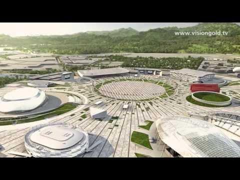 Vision Gold - Sotschi 2014 & die deutsche Olympiamannschaft [Januar 2014]
