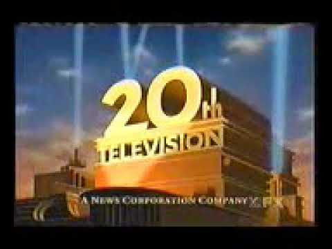 Imagine Television Darren Star Productions 20th Television WFXL Fox 31 2003