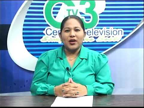CTV3 NEWSCAST FOR TUESDAY SEPTEMBER 12 2017