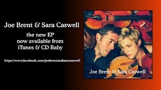 Joe Brent & Sara Caswell play Piazzolla (HD)
