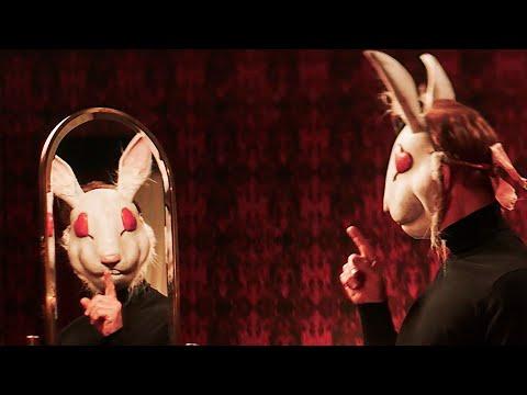 Девушка в лабиринте — Русский трейлер (2020)