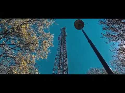 Corona Ausgangssperre??? Überall entstehen neue 5G-Masten