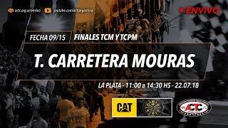 09-2018) La Plata: Final TCM y TCPM