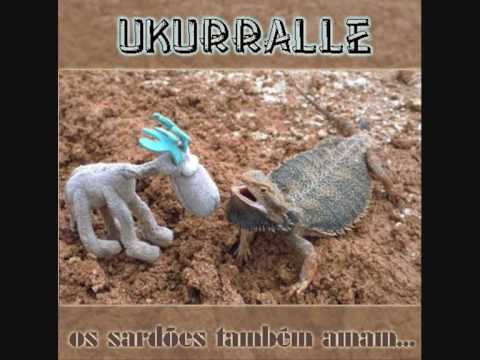 Ukurralle - Uma história de amor - parte1 (Quero-te foder por trás) thumbnail
