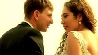 Свадьба в Воскресенске: Свадебный клип ( трейлер)