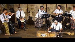 Lancang Kuning ★ Orkes Kampoeng Wangak - Mai Ita Soka Toja Hama-Hama @ Galeri Indonesia Kaya
