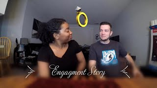 Our Engagement Story (Interracial couple 2019)