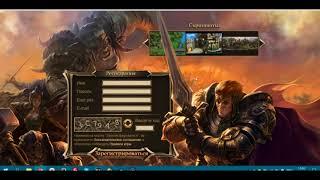 Обзор онлайн игры Раздор