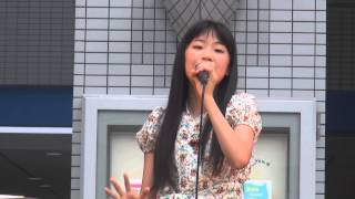 西野光「すき (DREAMS COME TRUE)」2015/08/29