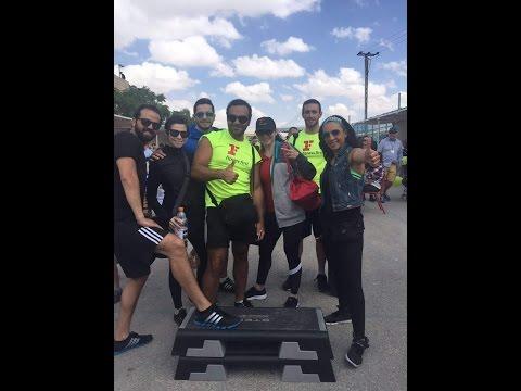 Fitness First Jordan - ICS Food Fair