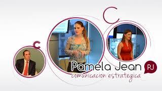 PAMELA JEAN: CONFERENCISTA DE ALTO IMPACTO