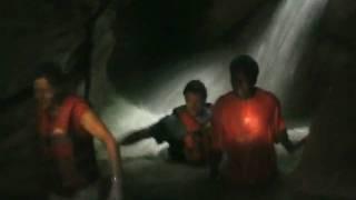 Vanuatu Espiritu Santo -- Millenium Cave Tours (French)