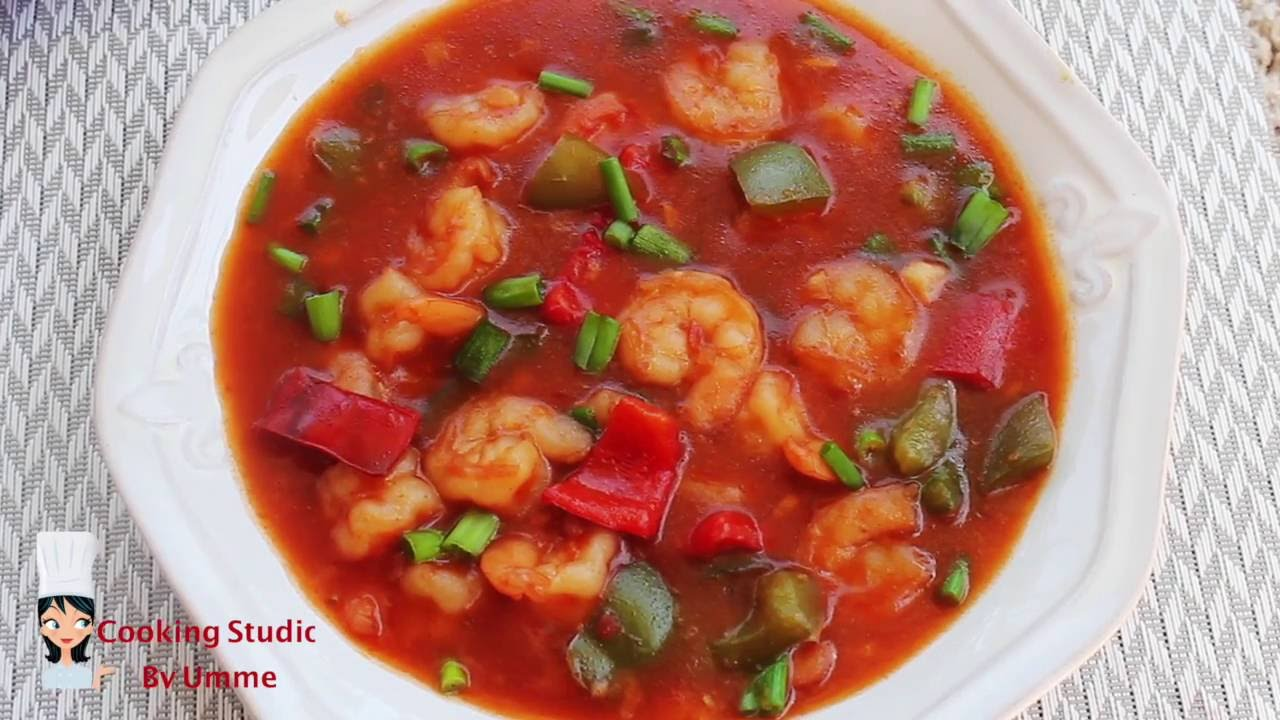 Sweet and sour prawnsbangladeshi chinese resturant style prawn sweet and sour prawnsbangladeshi chinese resturant style prawn recipe forumfinder Images
