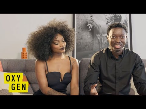Living With Funny: Stupid Questions People Ask Africans | Oxygen