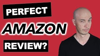The Perfect Amazon Review for Affiliate Sites